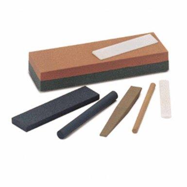 Norton 61463685450 Combination Grit Abrasive Sharpening Benchstones