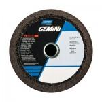 Norton 662435105127 Gemini 57A AO Non-Reinf Portable Snagging Wheels