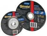Norton 66252823602 Gemini RightCut Cut-Off Wheels
