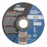 Norton 66252841997 Gemini RightCut Cut-Off Wheels