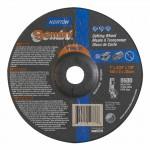 Norton 66252841908 Gemini RightCut Depressed Center Cut-Off Wheels