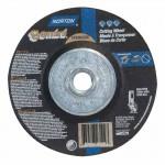 Norton 66252841905 Gemini RightCut Depressed Center Cut-Off Wheels