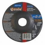Norton 66252841940 Gemini RightCut Depressed Center Cut-Off Wheels