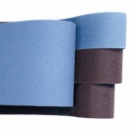 Norton 78072721318 Metalite Benchstand Coated-Cotton Belts
