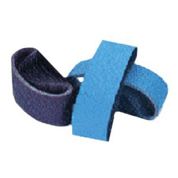 Norton 78072727945 Metalite Portable Coated-Cotton Belts