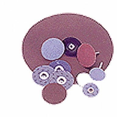 Norton 66261136585 Metalite Small Diameter Coated-Cloth PSA Discs