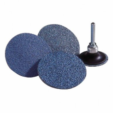 Norton 66261138660 NorZon Plus Speed-Lok TS Coated-Cloth Discs