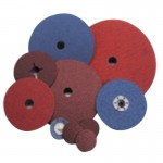 Norton 66261138796 NorZon Plus Speed-Lok Coated-Fiber Discs
