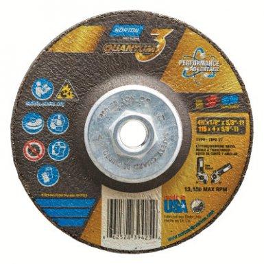 Norton 66252839423 NQ3 Combo Wheels