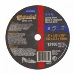 Norton 66243510661 Type 01 Gemini Small Diameter Cut-Off Wheels