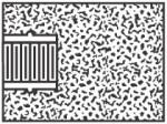 Norton 61463622219 Type 18 Gemini Plug Square Tips