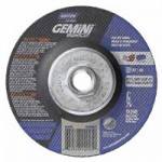 Norton 66252842025 Type 27/42 Gemini RightCut Cut-Off Wheels
