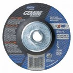Norton 66252912626 Type 27/42 Gemini RightCut Cut-Off Wheels