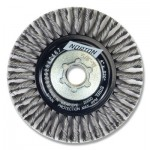 Norton 66252840467 Wire Wheel Brush