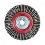 Norton 699366062779 Wire Wheel Brushes