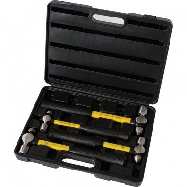 Nupla 05-064 4-Piece Ball Pein Hammer Sets