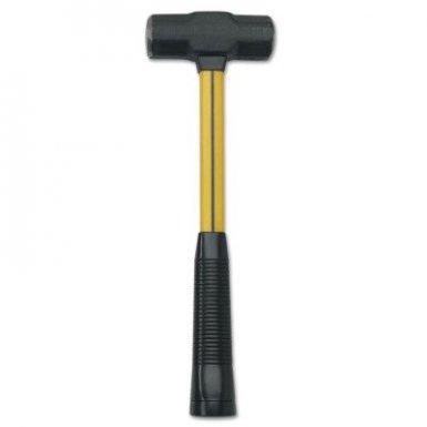 Nupla 27-108 Blacksmith's Double-Face Steel-Head Sledge Hammer