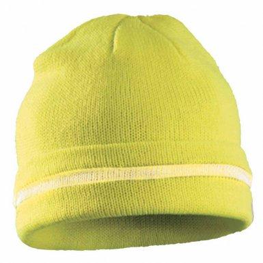 OccuNomix lux-kcr-hvy Hi-Viz Knit Caps
