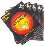 OccuNomix 1100-10R Hot Rods Hand and Foot Warmers