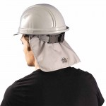 OccuNomix 969-FR MiraCool FR Hard Hat Pads w/ Shade