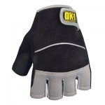 OccuNomix 422X-L Terry Lifter Padded Palm Gloves
