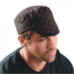 OccuNomix TN3-1 Tuff Nougies Quilted Beanie