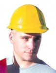 OccuNomix V200-00 Vulcan Basic Hard Hats