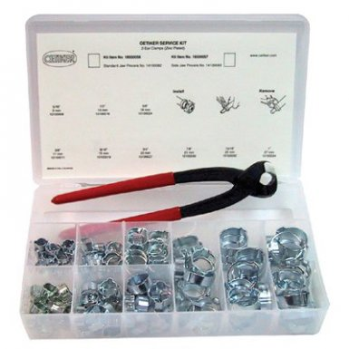 Oetiker 18500056 Clamp Service Kits