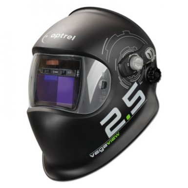 Optrel 1006.6 The Automatic Welding Helmets with World Record ADF