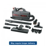 Oreck Commercial BB900DGR XL Pro 5 Canister Vacuum