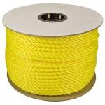Orion Ropeworks 350100-YEL-00600-R0309 Polypropylene Ropes