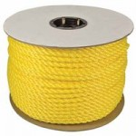 Orion Ropeworks 90045 Polypropylene Ropes