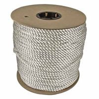 Orion Ropeworks 530200-00600 Twisted Nylon Ropes