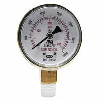 Pearson PG-2100-B Replacement Pressure Gauges