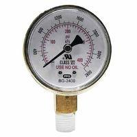 Pearson BG-25400-B Replacement Pressure Gauges
