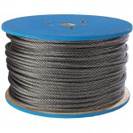 Peerless 4500805 Aircraft Quality Wire Ropes