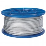 Peerless 4501091 Aircraft Quality Wire Ropes