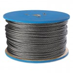 Peerless 4503501 Aircraft Quality Wire Ropes