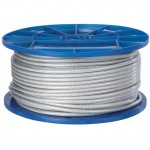 Peerless 4500305 Fiber Core Wire Ropes