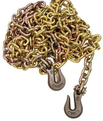 Peerless 5262463 Grade 70 Transport Tiedown Chain Assemblies
