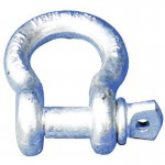Peerless 8058105 Screw Pin Anchor Shackles