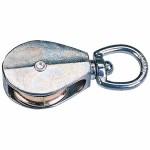 Peerless 4412740 Swivel Eye Rope Pulleys