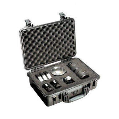 Pelican 1500-000-110 1150 Protector Cases