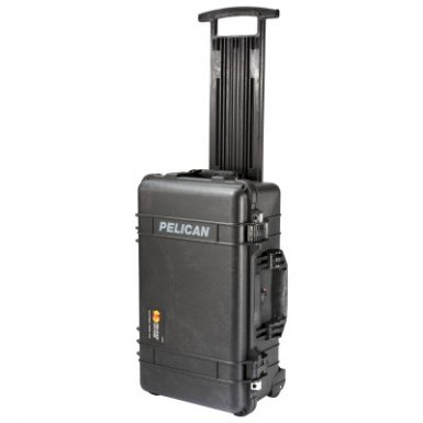 Pelican 1510-001-110 1510 Protector Carry-On Cases