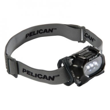 Pelican 027450-0103-110 2745 LED Headlights