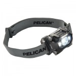 Pelican 027600-0102-110 2760 LED Headlights