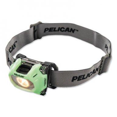 Pelican 027500-0160-247 Color Correction LED Headlight
