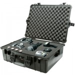 Pelican 1600-000-110 Large Protector Cases