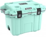 Pelican 50Q-1-SEAFOAMGRY ProGear Elite Coolers