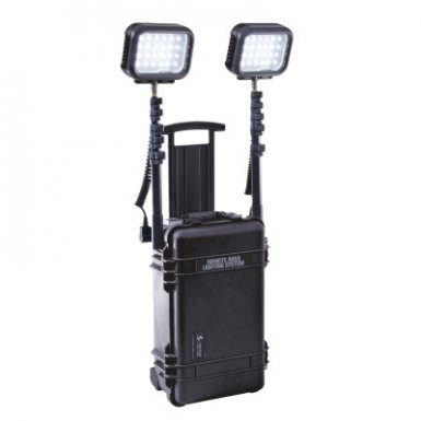 Pelican 094600-0002-110 Remote Area Lighting Systems